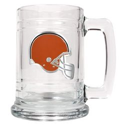 Personalized Cleveland Browns Medallion Mug