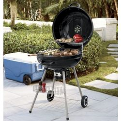 Rivergrille Kettle Grill