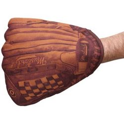 Home Run Baseball Glove Oven Mitt