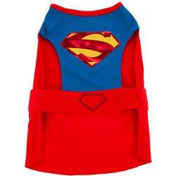 Superman Pet Halloween Costume