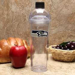 Seattle Seahawks Two-Way Chiller Bottle