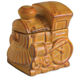 2010 Bicentennial Train Cookie Jar
