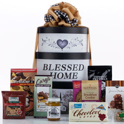 Blessed Home Gift Tower