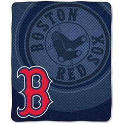 Boston Red Sox Blanket