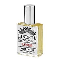 Liberte Old Bourbon Eau de Toilette