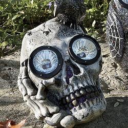 Solar Skull