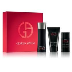 Armani Code Sport Fragrance Set