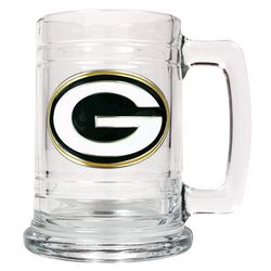 Personalized Green Bay Packers Medallion Mug