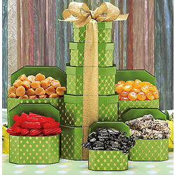 Pacific Heights Gift Tower