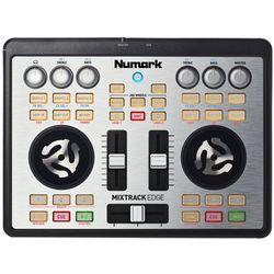 Mixtrack Edge Slimline USB-Powered DJ Controller