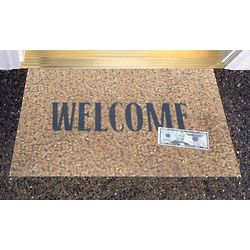 $50 Welcome Mat