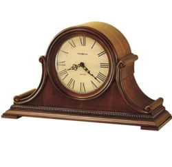 Hampton Quartz Mantel Clock