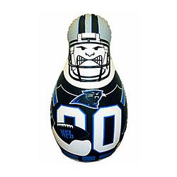 Carolina Panthers Tackle Buddy Punching Bag