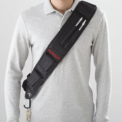 Organized Travelers Shoulder Pack