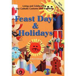 Feast Days & Holidays Book