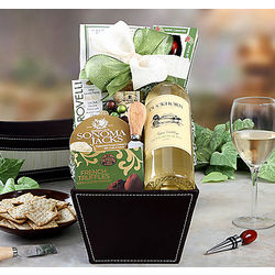 Duckhorn Vineyards Napa Valley Sauvignon Blanc Gift Basket