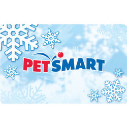 PetSmart Gift Card with Coupon Book