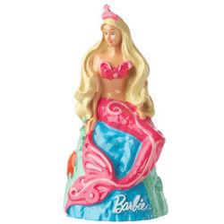Mermaid Barbie Aquarium Ornament