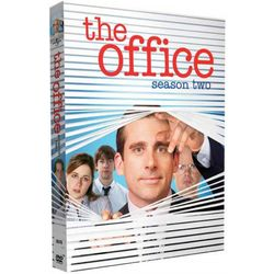 The Office Season 2 Widescreen DVD