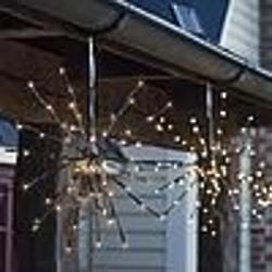 Solar LED Twig Starburst Lights