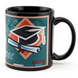 Chalkboard Graduation Mug