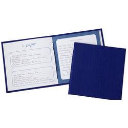 Paper to Silk Anniversary Journal