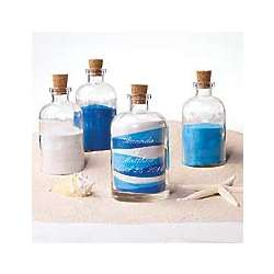 Sand Ceremony Decanter Set