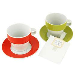Mini Ceramic Tea Cup Party Favor