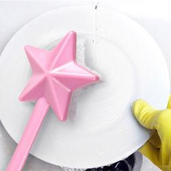 Dish Wish Scrub Brush