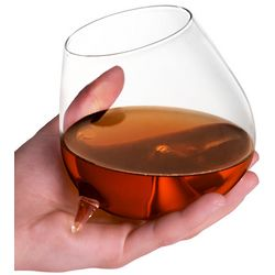 Contour Warming Cognac and Brandy Glass