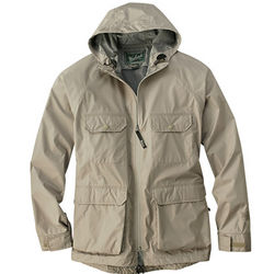 Men's Wetland Coat