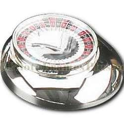 Personal Desk Top Roulette Wheel