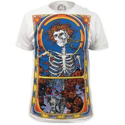 Grateful Dead Sublimated T-Shirt