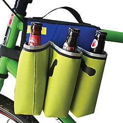 Bike Six Pack Holder