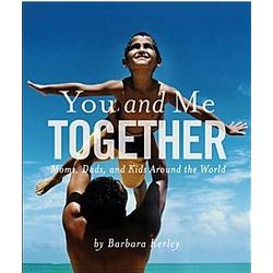 You and Me Together Softcover Book