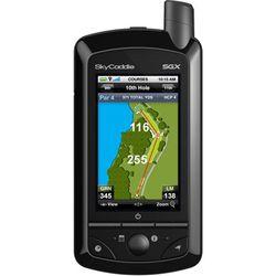 SkyCaddie SGX GPS Range Finder