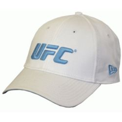 UFC Women's Logo Hat in White