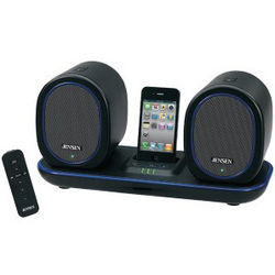iPod/iPhone Dock Digital Wireless Speaker System