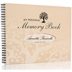 My Personal Memory Book
