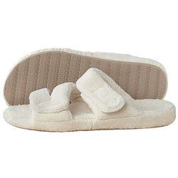Women's Acorn Z-Strap Slippers
