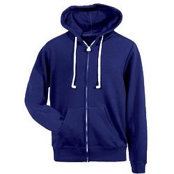 Hooded Headphone Sweatshirt