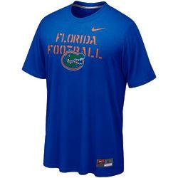 Florida Gators Bench Press Legend Performance T-Shirt