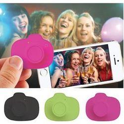 Wireless Smartphone Camera Trigger