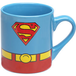 Superman Hero Mug