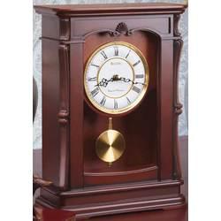 Abbeville Mantel Clock