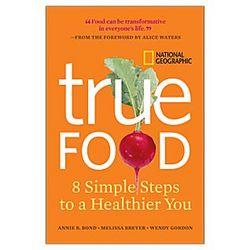 True Food Book