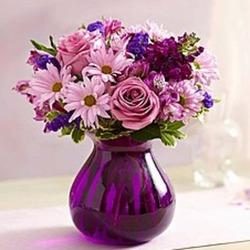 Lavender Dreams Floral Bouguet