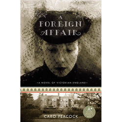 A Foreign Affair: A Novel