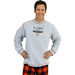 Slumber Jack Pajamas for Men