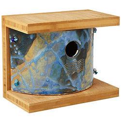 Handmade Bird Nest Box